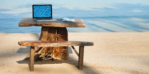 The Joys and Freedoms of Working Remotely